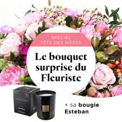Interflora Le bouquet étincelant...
