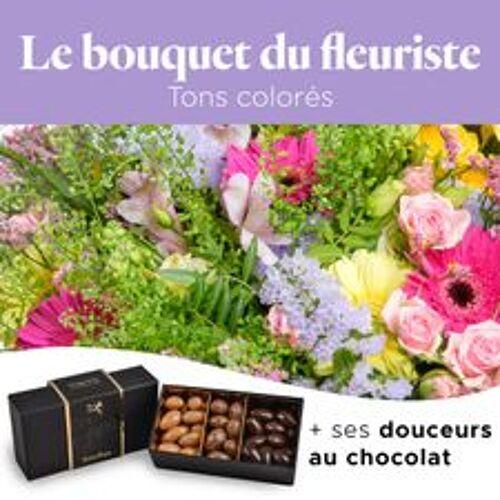 Interflora Bouquet gourmand du f...