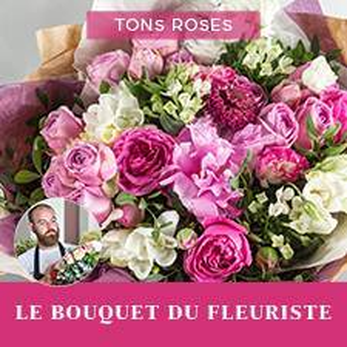 Interflora Bouquet du fleuriste ...