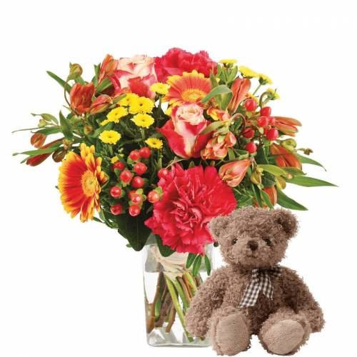 Interflora - Bouquet Tutti frutt...