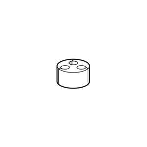 LEGRAND Joint à entrées multiples pour presse-étoupe ISO25 ou PG21 - Publicité