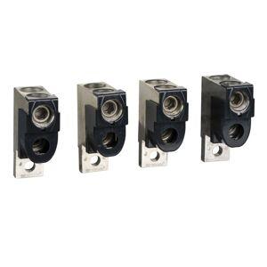SCHNEIDER Bornes pour câbles 2x50..120mm² et sépar. phases - pour NSX100-250 INV/INS - Publicité