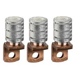 SCHNEIDER Cosses à sertir câble alu. 185mm² - sépa. phases - Lot de 3 - NSX100-250 INV/INS - Publicité