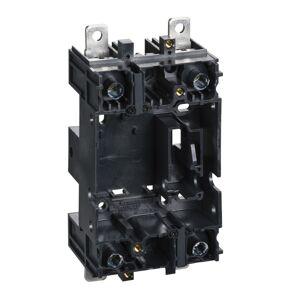 SCHNEIDER Socle débrochable 2P - pour disjoncteur NSX100-250 - Publicité