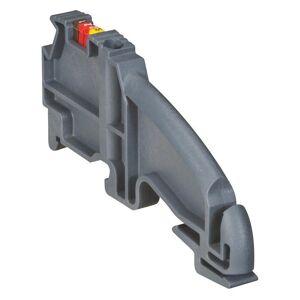 LEGRAND Butée de blocage de support pour rails profondeur 7,5mm ou 15mm - Publicité
