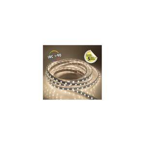 VISION EL Bandeau LED 3000°K 5m 60 LED/m 62W IP67 - 24V - Garantie 5 ans - Publicité