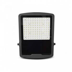 VISION EL Projecteur extérieur LED 400W 3000K - Gris anthracite - Publicité