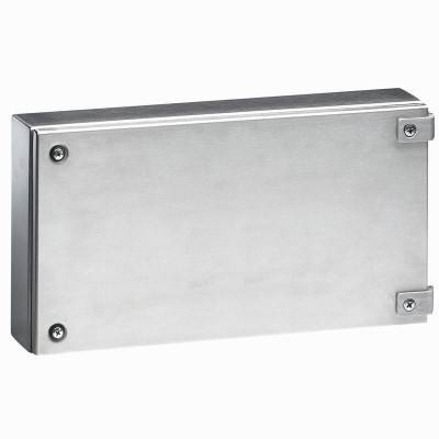 LEGRAND Boîtier industriel Atlantic inox rectangulaire - 200x400x120mm