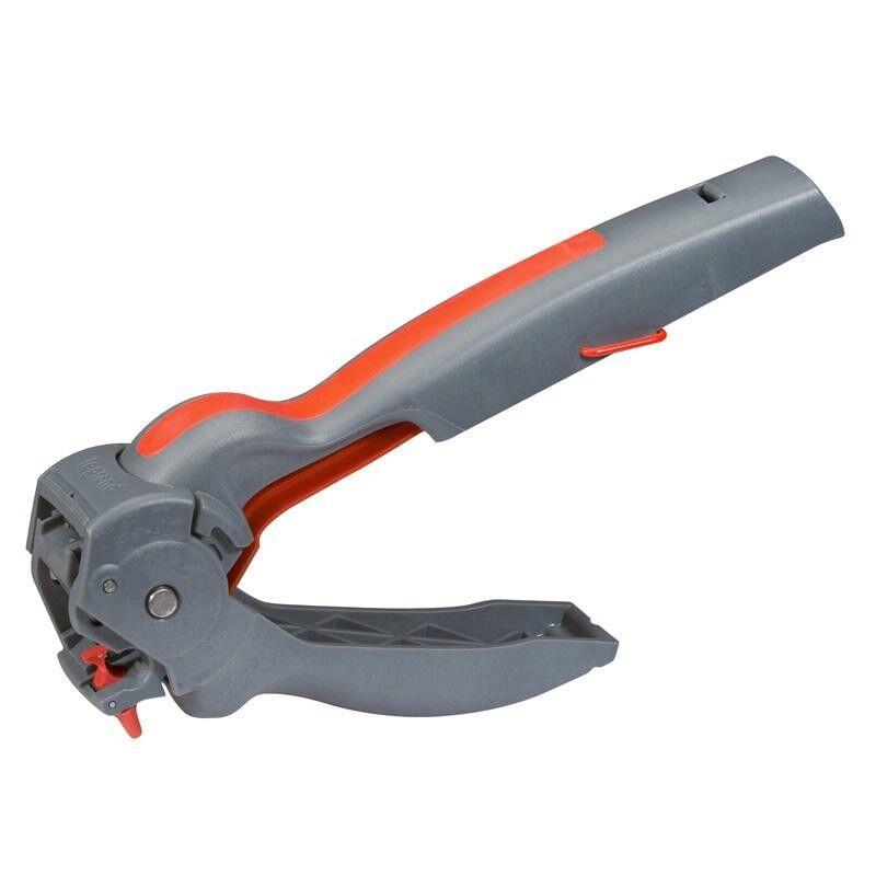 LEGRAND Pince à sertir Starfix pour embouts en bandes sections 4mm² à 6mm² - chargeur vide