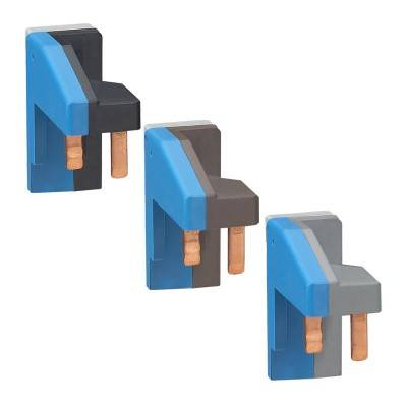 LEGRAND Modules de connexion L1N et L2N et L3N HX³ pour appareils 1P+N 1 modules avec bornes à vis ou automatiques