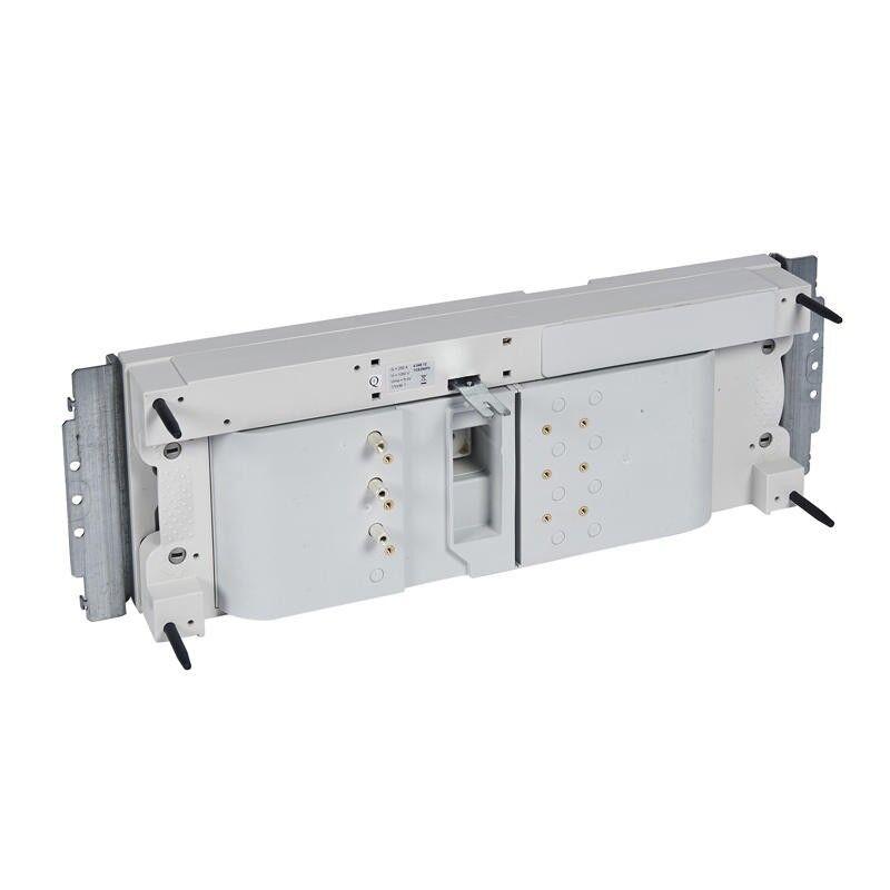 LEGRAND Base VX³IS223 pour répartition verticale en armoire XL³4000 des DPX³250 3P avec ou sans différentiel