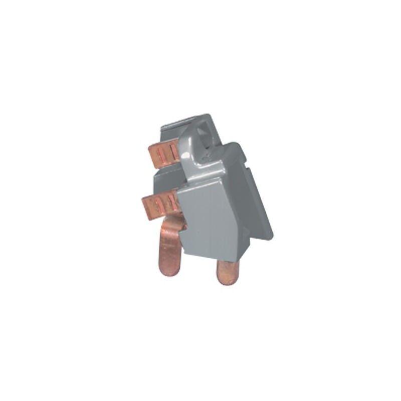 LEGRAND Dispositif de raccordement pour peignes verticaux et interrupteur différentiel 63A ou parafoudre