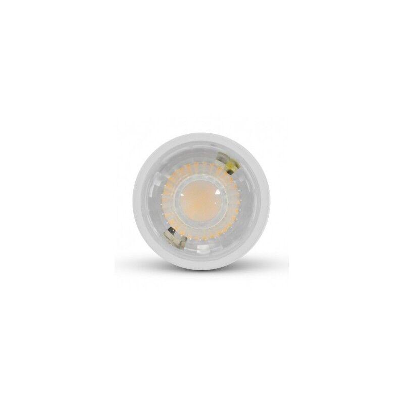 VISION EL Ampoule LED GU10 spot 4W 3000°K