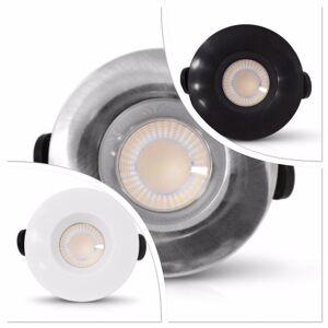 VISION EL Spot LED avec changement de couleur de température 7W 2700/3000/4000°K - Publicité
