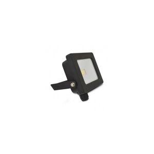 VISION EL Projecteur extérieur LED sans câble 20W 4000°K - Noir - Publicité