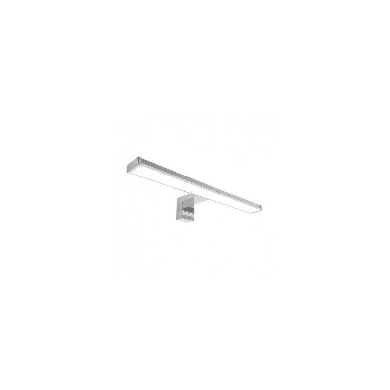 VISION EL Applique LED miroir 8W 650 LM 3000°K- Salle de bain