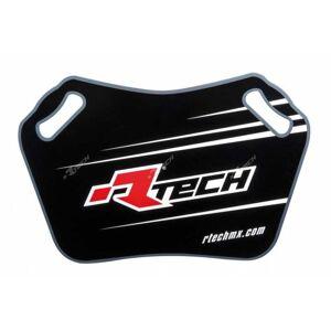 No Name Pitboard Racetech - Publicité