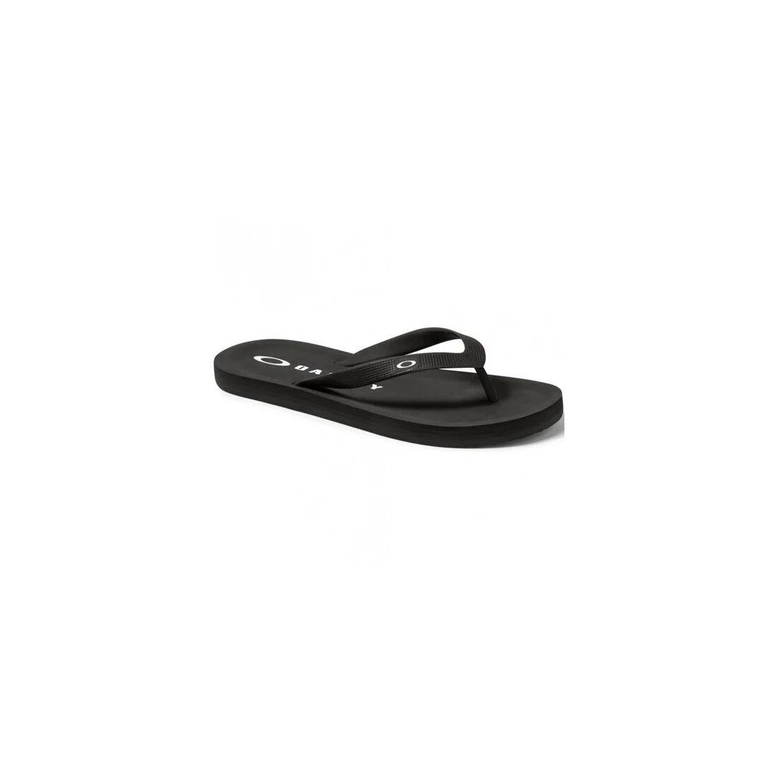 OAKLEY Tongs Oakley Frogskin flip flop noir