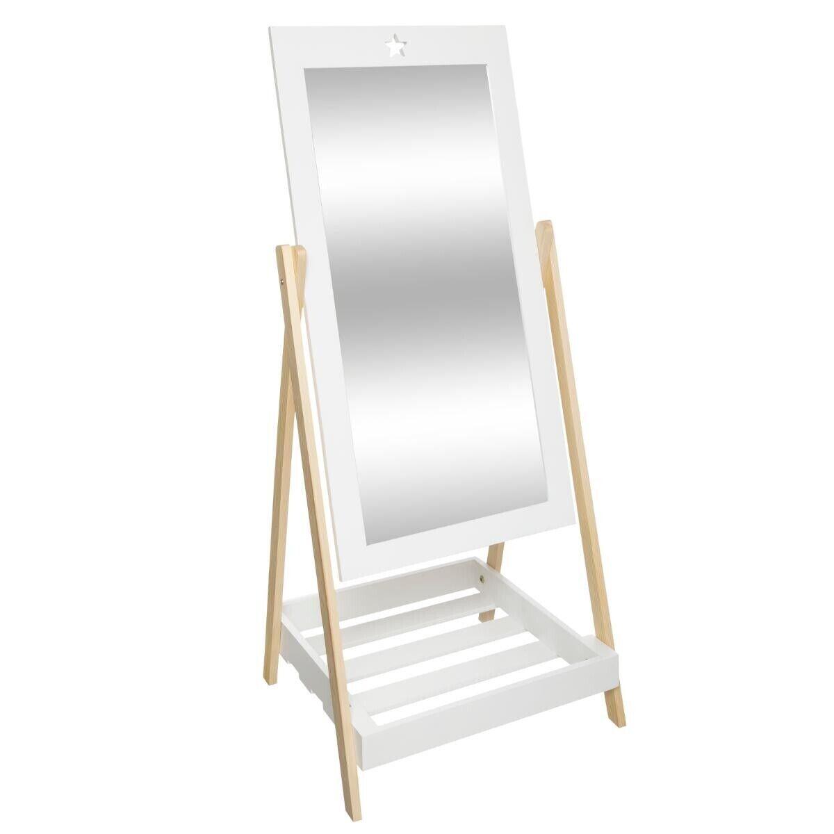Atmosphera Miroir sur pied H102 cm