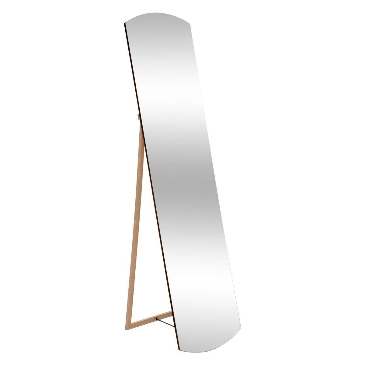 "Atmosphera Miroir sur pied ""Tom"" 40x160 cm"