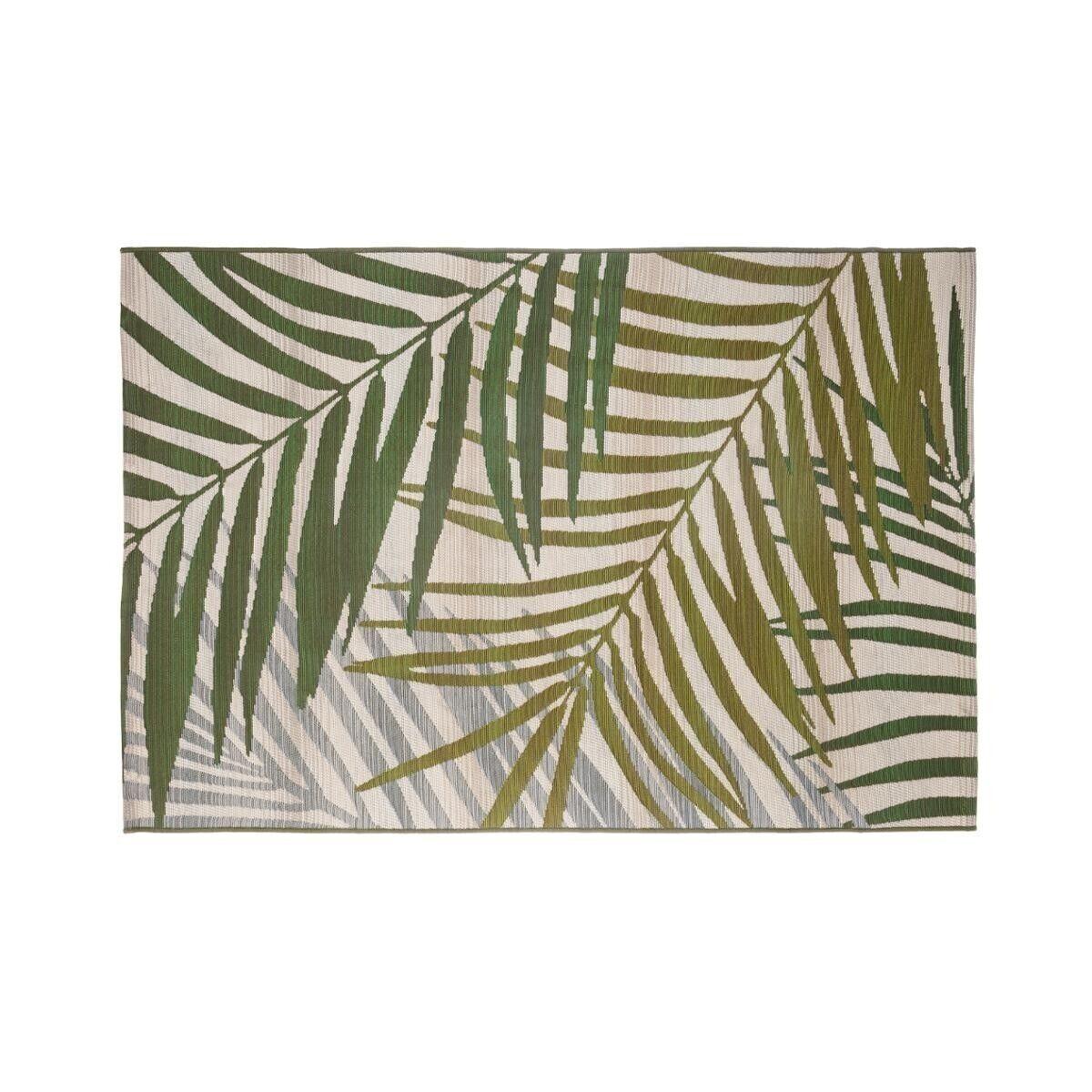 """Atmosphera Tapis """"Tropical"""" extérieur intérieur 100x150 cm"""