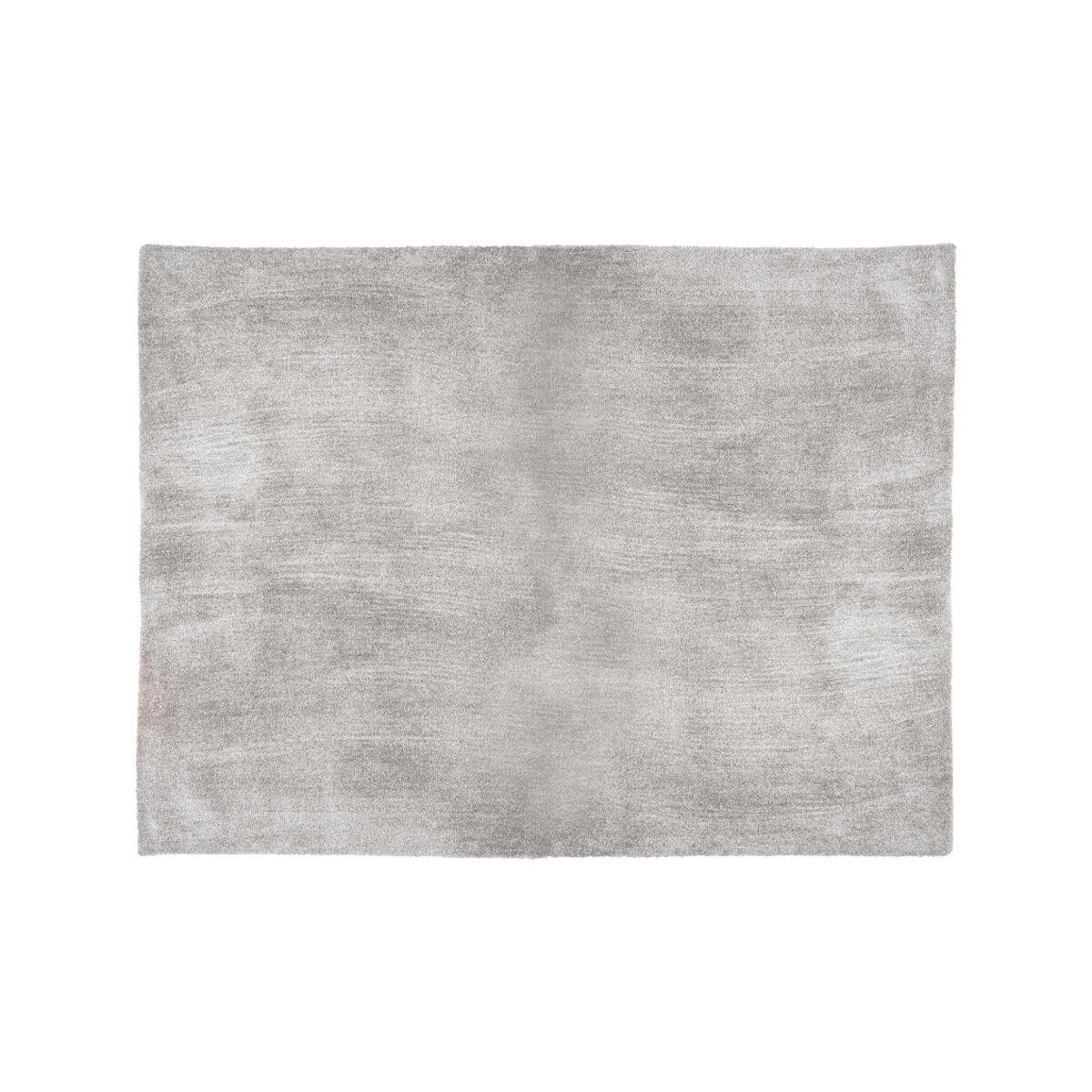 "Atmosphera Tapis ""Eddy"", gris souris 120x170 cm"