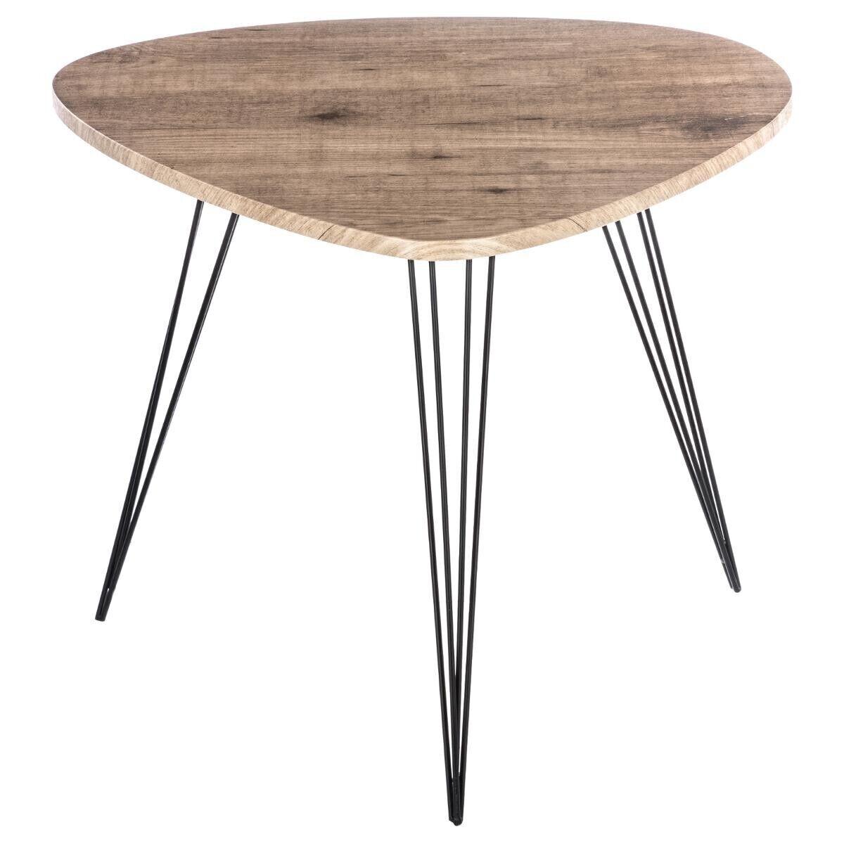 """Atmosphera Table d'appoint """"Neile"""" Petit modèle"""