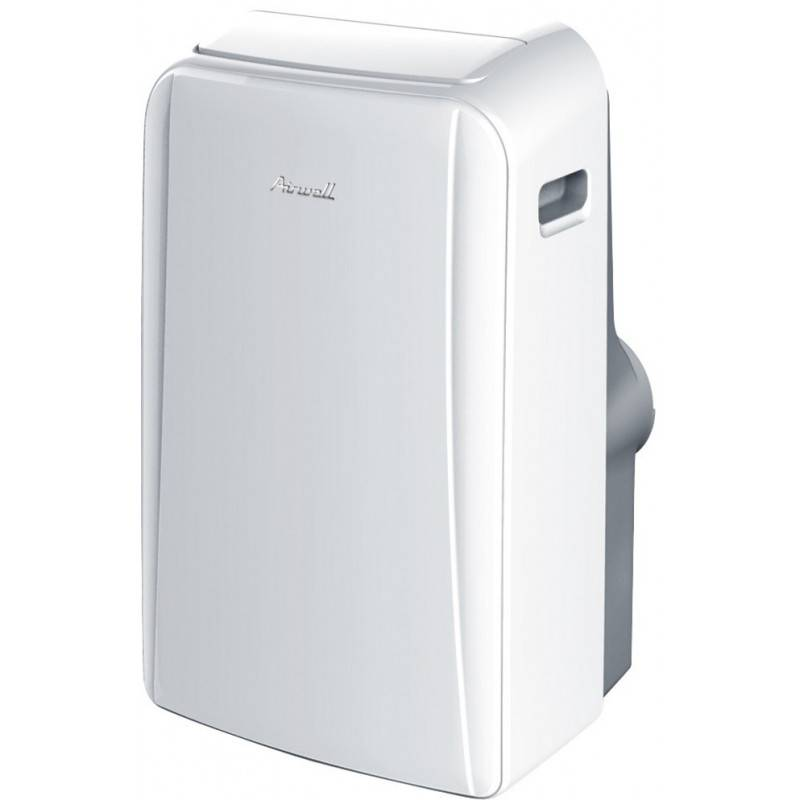 AIRWELL Climatiseur mobile réversible 3.5 KW - AIRWELL - 7MB021062