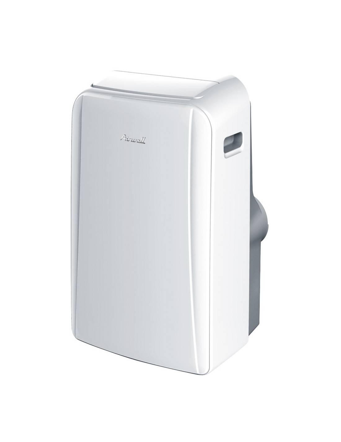Climatiseur mobile réversible 3.5 KW - AIRWELL - 7MB021062
