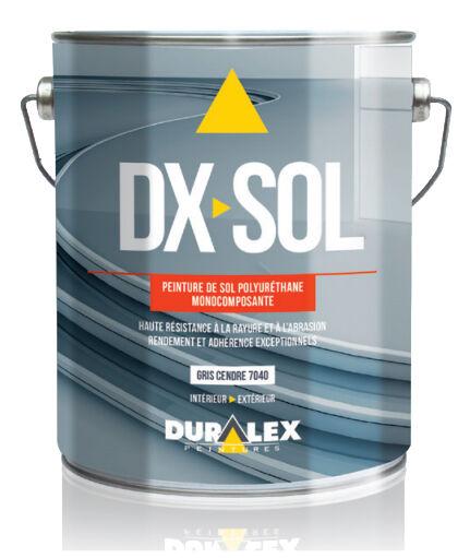 DURALEX Peinture de sol polyuréthane DX Sol - DURALEX - 112100154