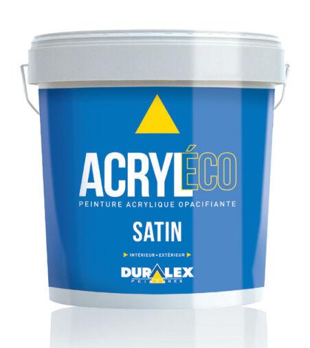 DURALEX Peinture Finitions Acryl'éco Satin - DURALEX - 117100231