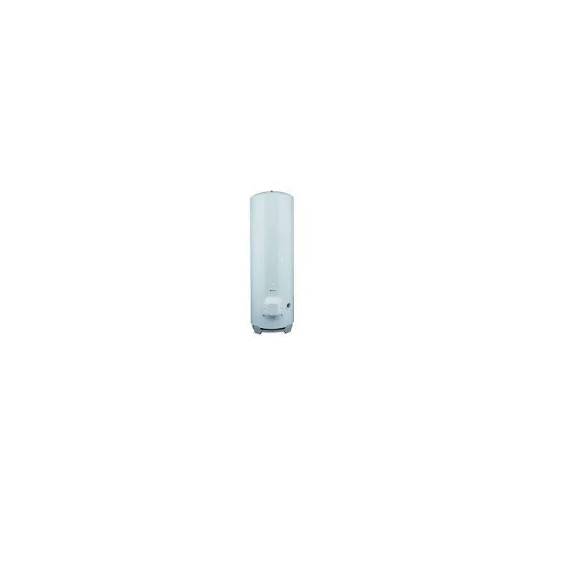 Chauffe-eau 300L vertical stable blindé INITIO Ø57 monophasé - ARISTON - 3000597