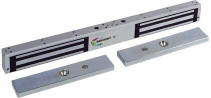 SEWOSY Ventouse double 2 x 300 Kg avec contact - SEWOSY - EF300-2CTC
