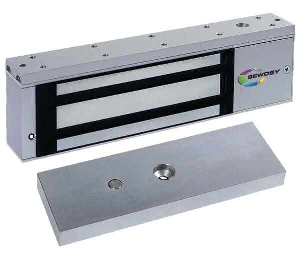SEWOSY Ventouse applique 500 Kg avec contact - SEWOSY - EF550CTC