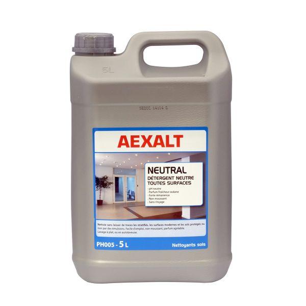 AEXALT Nettoyant Neutral bidon 5 l - AEXALT - PH005