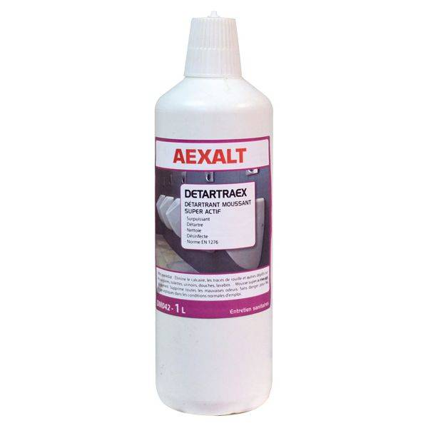AEXALT Nettoyant Détartraex DM bidon 1 l - AEXALT - DM042