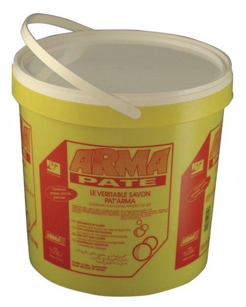 ARMA Savon pâte microbilles seau 15 kg - ARMA - PAT015