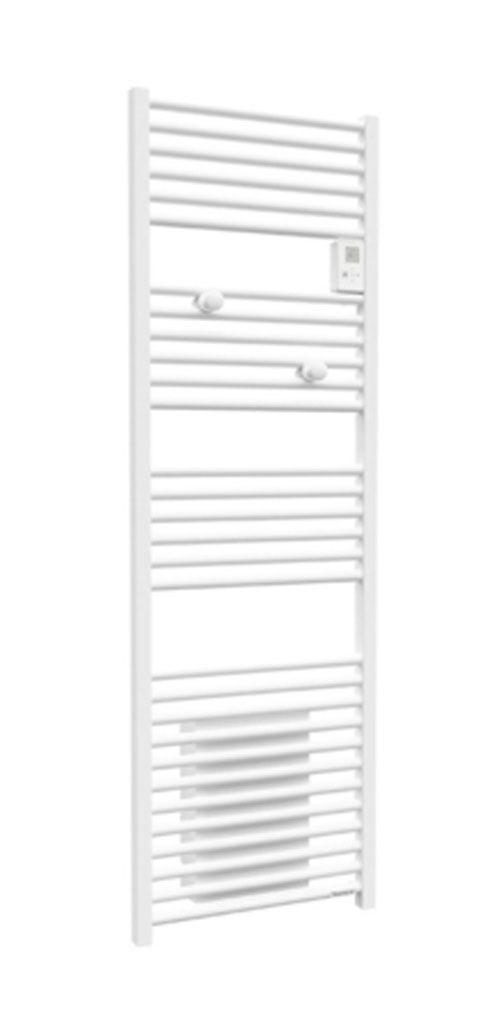 THERMOR Radiateur sèche serviettes électrique 1000 watts riva 4 sans soufflerie - THERMOR - 471258