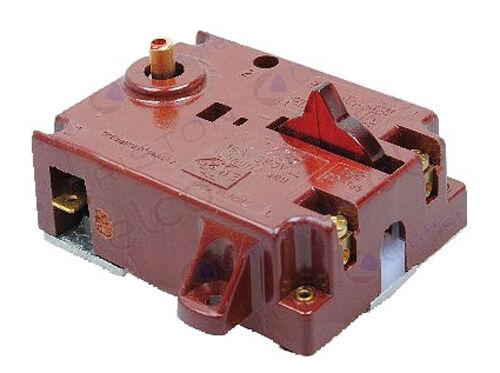 ARISTON Thermostat pour chauffe eau 10-15-30 litres - ARISTON - 691598