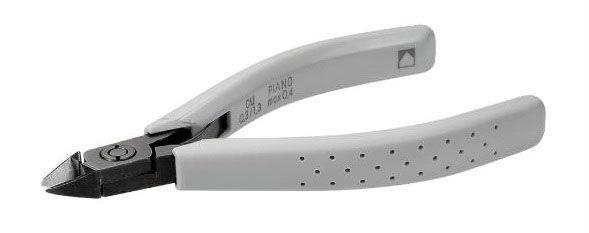 FACOM Pince coupante 'Micro-Tech' capacité 0,3/1,3 mm longueur 110 mm - FACOM - 405.MT