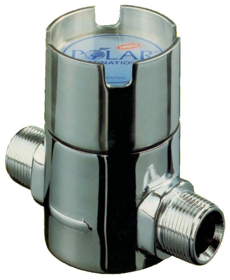 POLAR Anti-tartre magnétique PD15 tout métal - POLAR - PD15CPRO