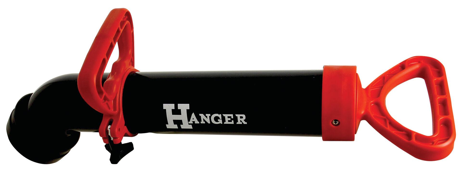 HANGER Pompe à déboucher H'PUMP - HANGER - 121530