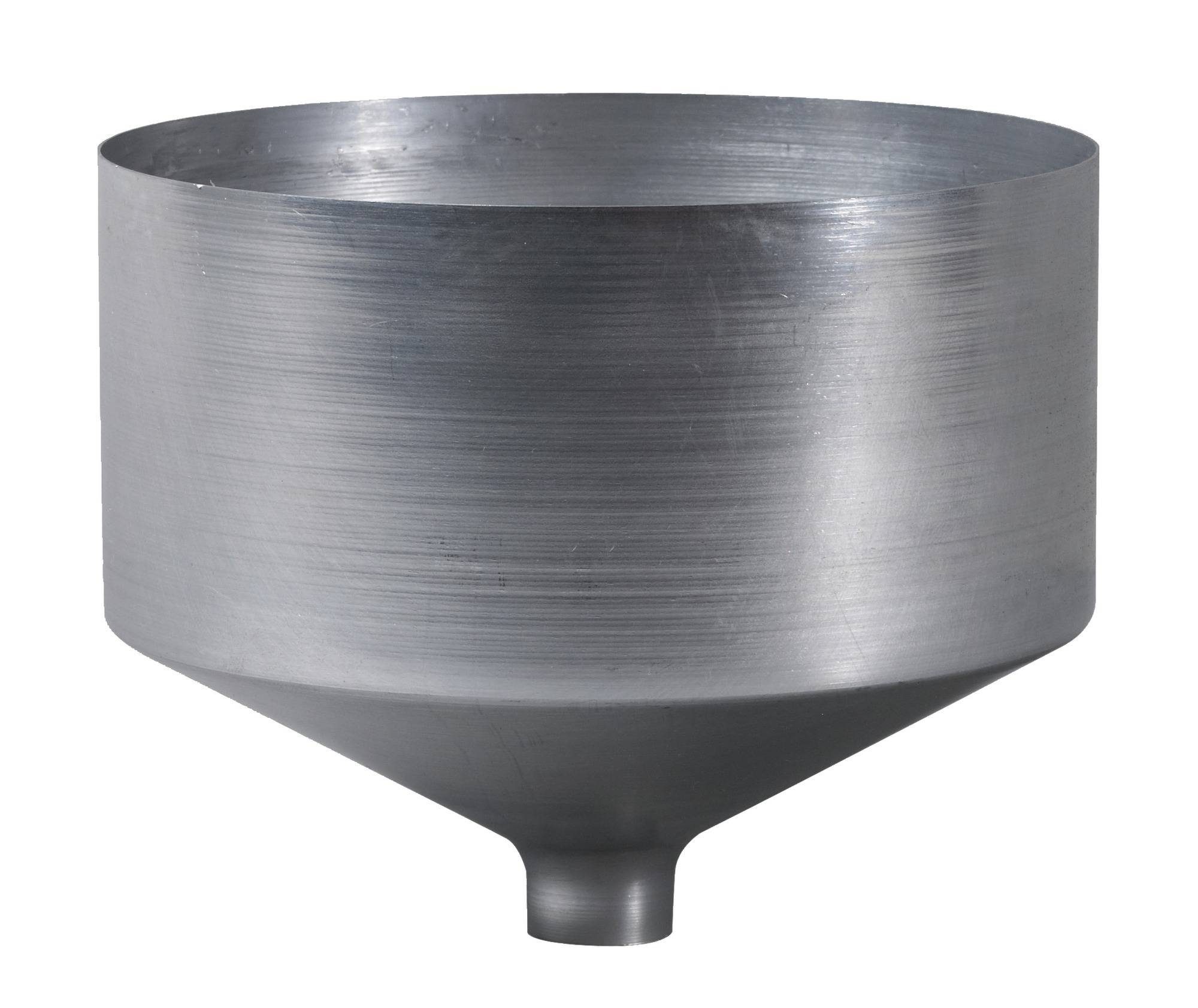 TEN Purge aluminium Ø 111 mm - TOLERIE GENERALE - 900111