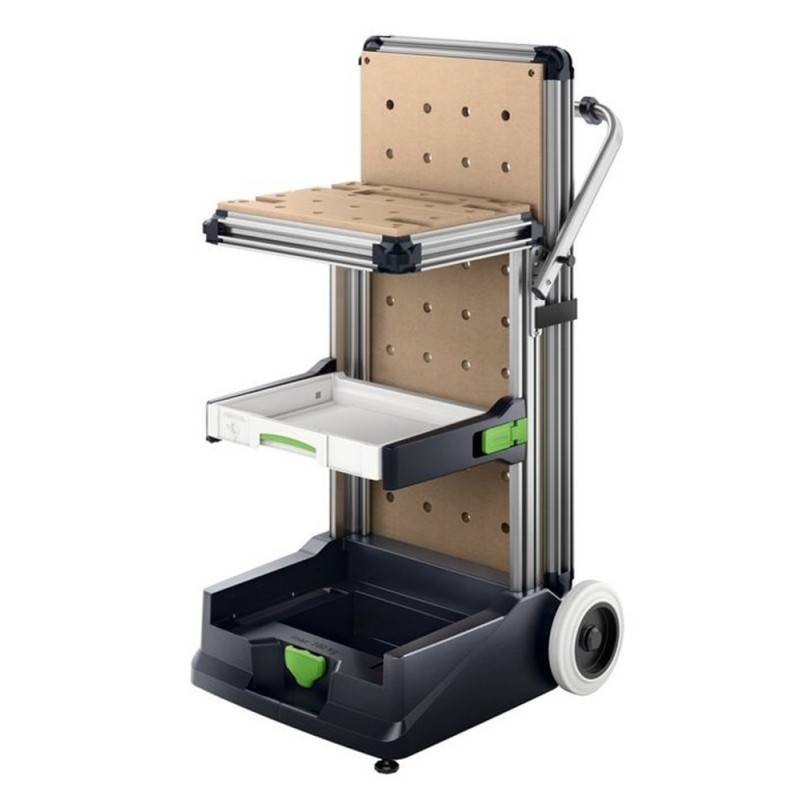 FESTOOL Atelier mobile Mw 1000 - FESTOOL - 203802