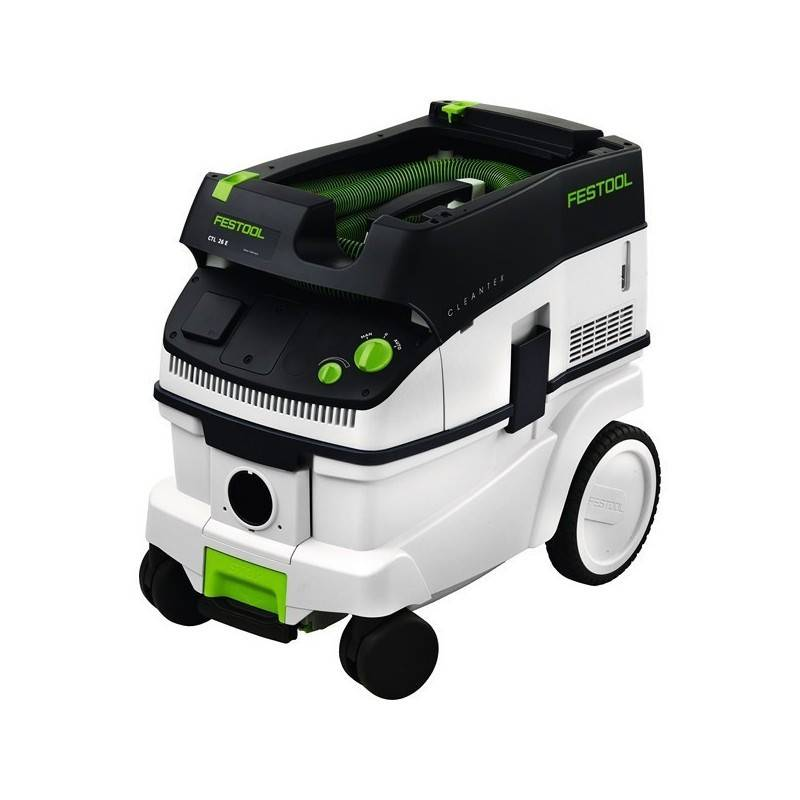 FESTOOL Aspirateur flexible CTL 26 E - FESTOOL - 574947