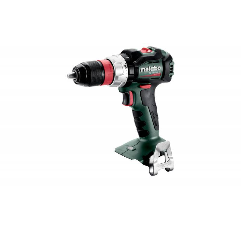 METABO Perceuse-visseuse sans fil BS 18 (machine seule) en coffret metaBOX - METABO - 602334840