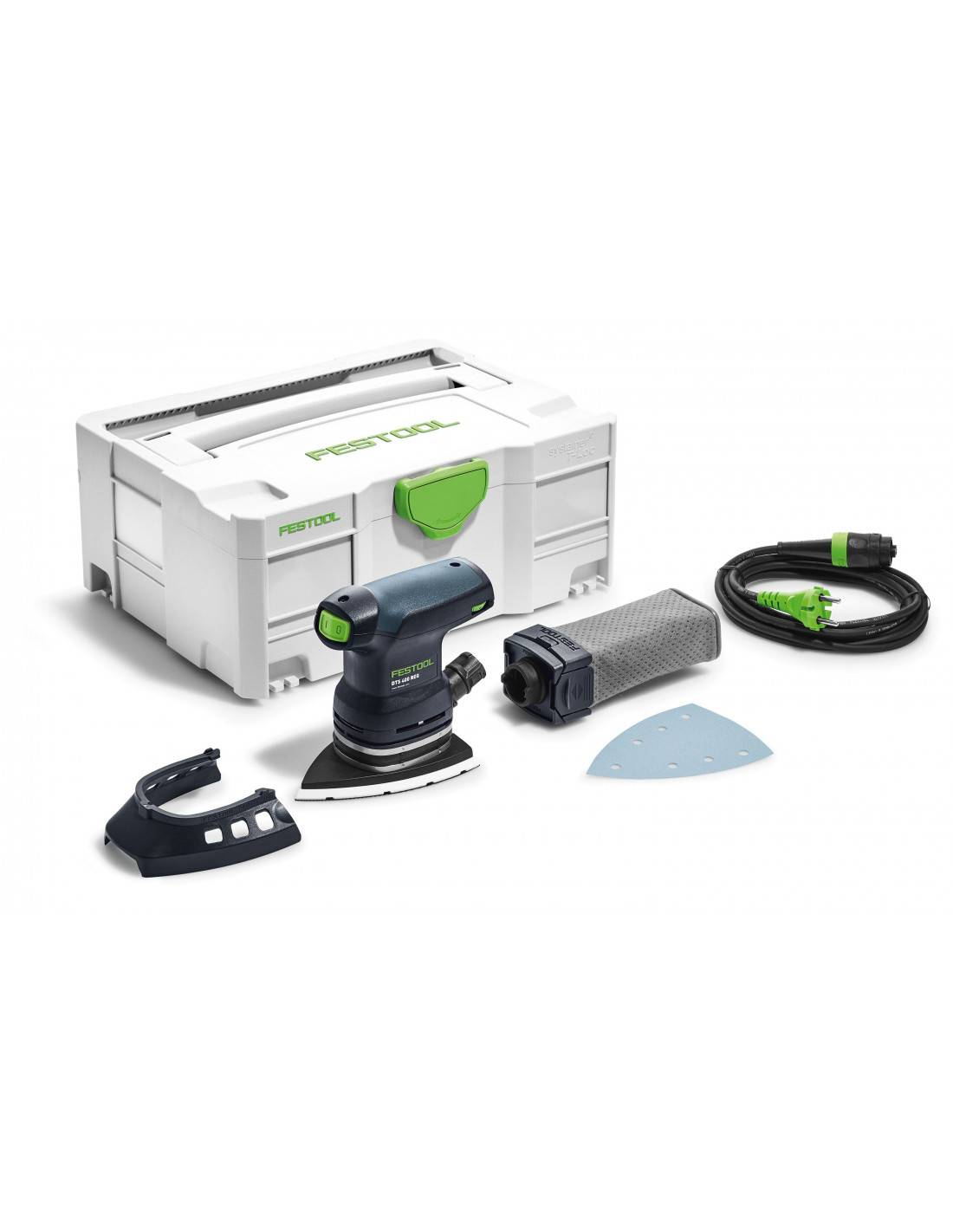 FESTOOL 567868 Ponceuse Delta DTS 400 EQ-Plus