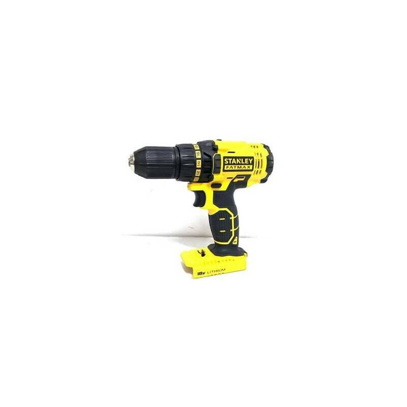 STANLEY FATMAX Perceuse visseuse à percussion 18V (machine seule) - STANLEY FATMAX - FMC626