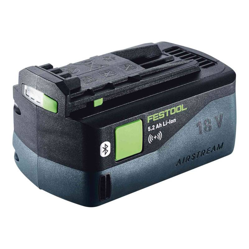 FESTOOL Batterie BP 18 Li 5,2 ASI - FESTOOL - 202479