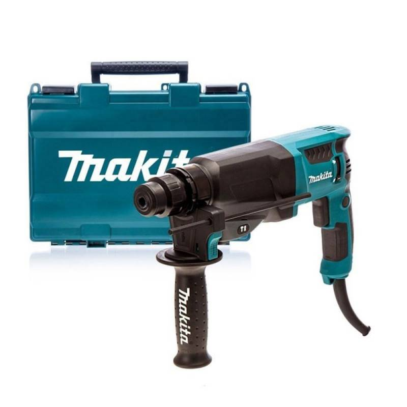 MAKITA Perforateur-burineur en coffret standard - MAKITA - HR2630